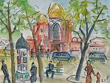 Roland DUBUC 1924-1998