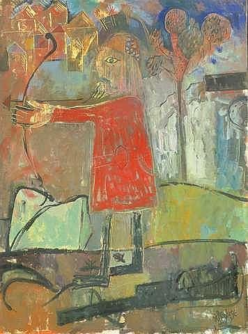Alexandre PUGLIESE, né en 1960