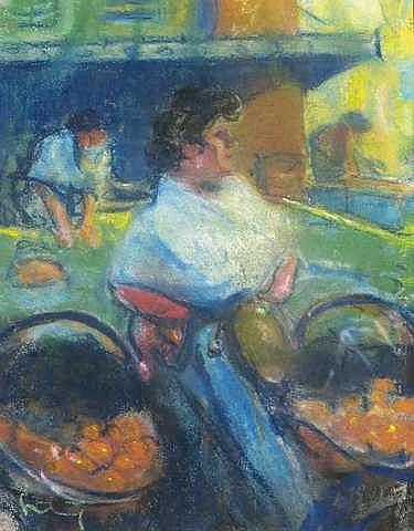 Louis FORTUNEY 1875-1951