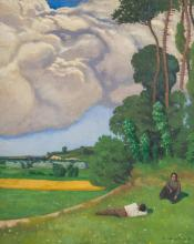 International Art before 1900, Swiss Art, Koenig Collection, Givel Collection