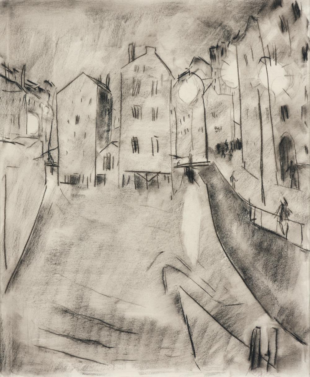 Ignaz Epper 1892–1969