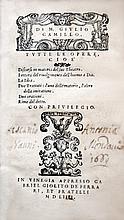 [Art of Memory, Mnemonic] Camillo, 1554