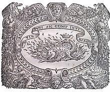 [Rhetoric] Aristoteles, Rettorica, 1570
