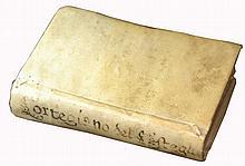 [Courtesy book] Castiglione, Cortegiano, 1553