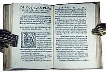 [Agriculture, Wine] Constantinus VII, 1554