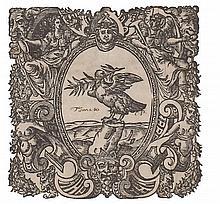 [Epistolary] Cicero, Familiares, 1617