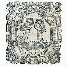 [Greek Literature, Fables] Aesop, Fabellae, 1561