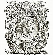 [Divine Comedy] Dante, 1578