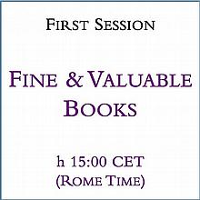 First Session: Start at 06:00 AM PT (15:00 CET)
