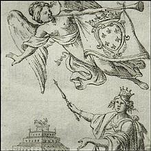 Pannini, Artemisia, 1670