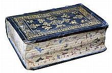 [Renaissance binding] Aristotle, 1560