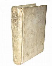 [Astronomy, Astrology] Cigalini, Coelum Sydereum, 1655