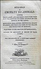 [Health, Vegetarianism] Knott, 1795
