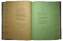 [Unique copy] Lodi/Mezzofanti, 1838, printed in colors