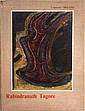 Artist: Rabindranath Tagore (1861-1941) Title: