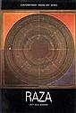Artist: S H Raza (b. 1922) Title: Raza -