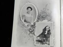 Lot 82: Portfolio of Nathaniel Carl Goodwin Maxine Elliott