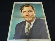 Lot 110: 2 Photos of Presidential Nominee Wendell Willkie