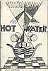 Hot Water, 1922, Fortunato Depero, HUF380,000
