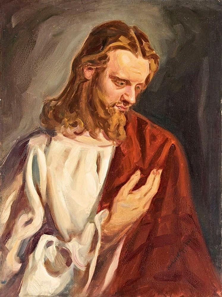 Christ, 1940