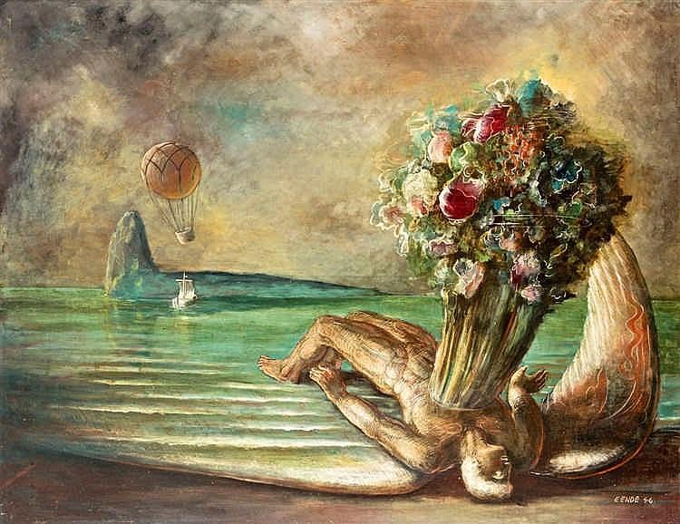 The fallen angel, 1946
