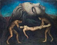 The dream, 1939