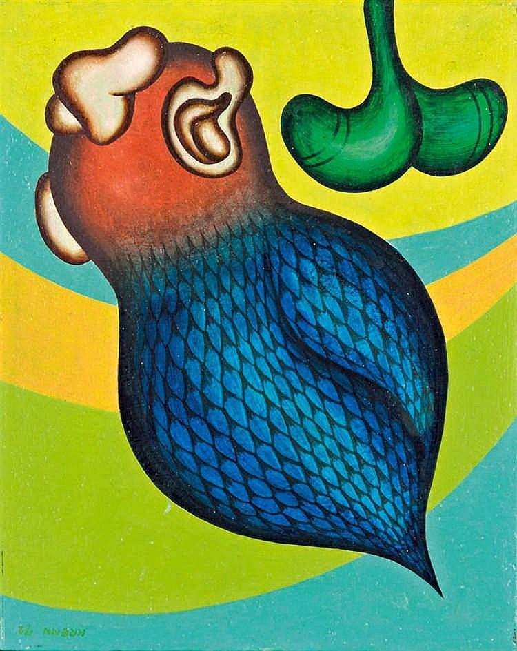 Birdman, 1972