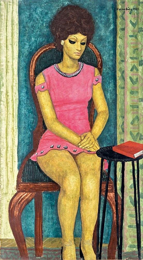 Mariann, 1972