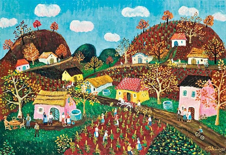 Harvest, 1970