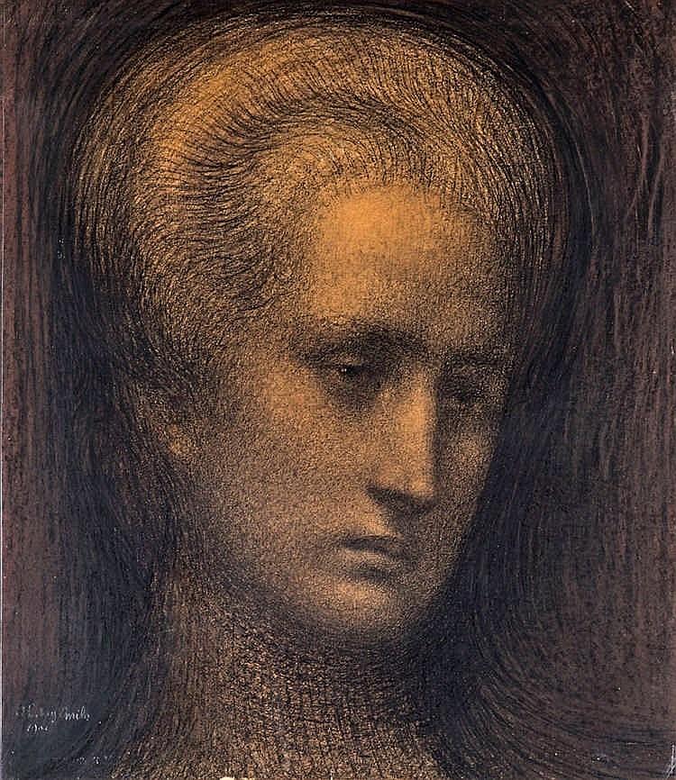 Eve, 1908