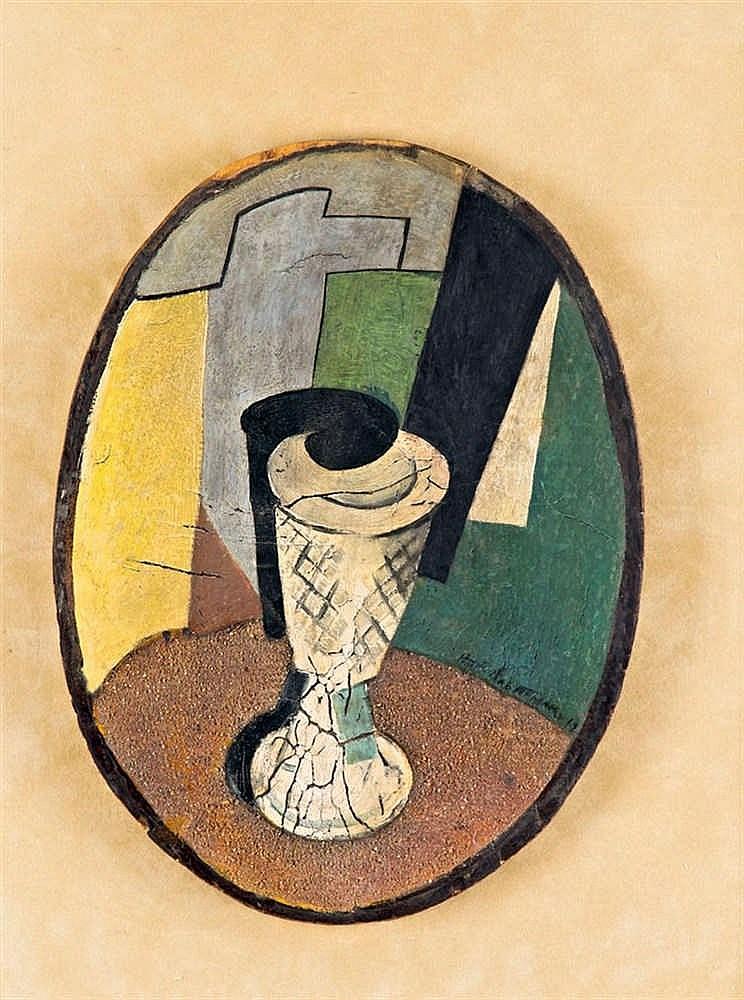 Still life, 1919