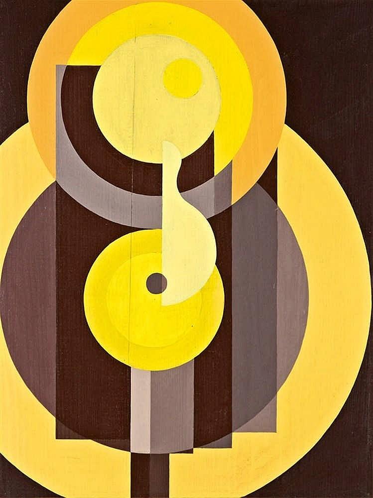 Composition, 1929