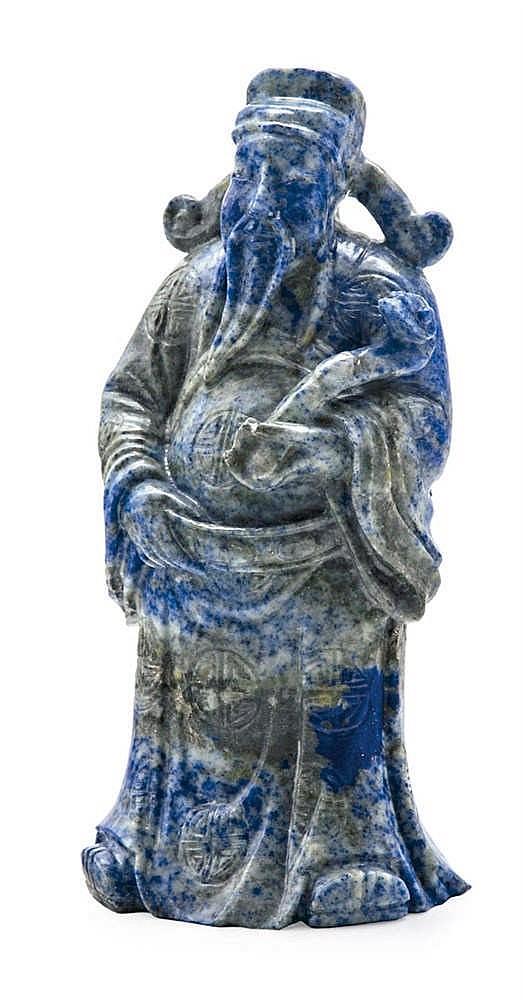 Confucius figure