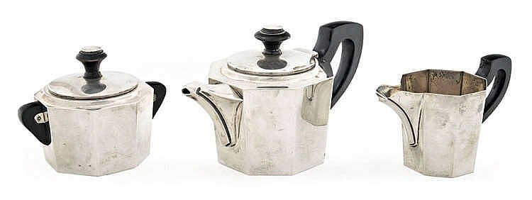 Coffee pitcher set