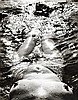 Nude in the waves, Lucien (1934) Clergue, HUF1,400,000