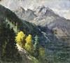 Neogrády Antal (Galsa, 1861 - Alag, 1942) - Highland, Antal (1861) Neogrády, HUF60,000