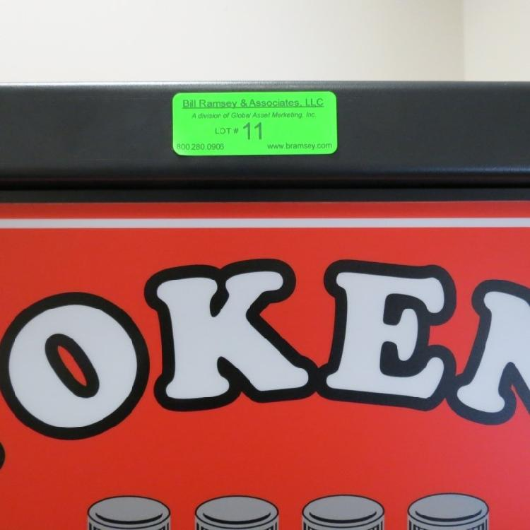 TOKEN MACHINE