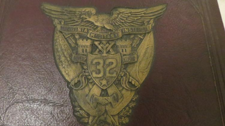 VMI Print And 1932 Book