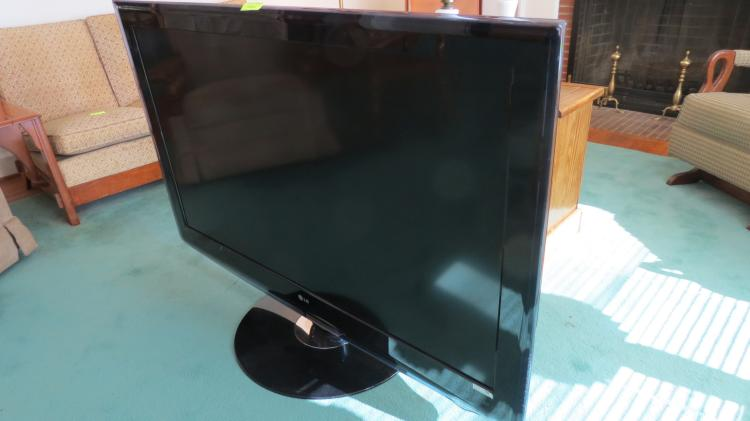 Large Approx. 55 inch LG Flat Screen TV