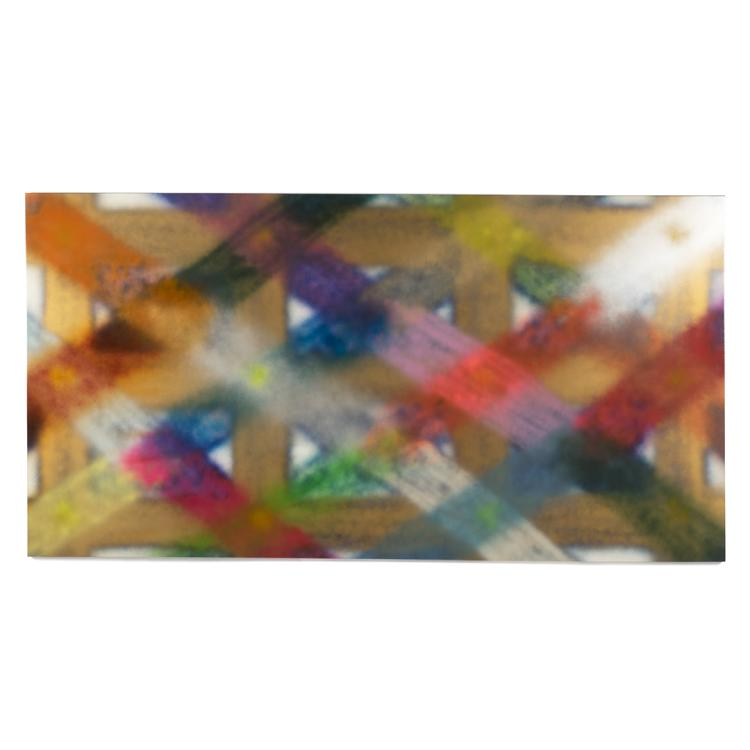 Richard M. Jouharian abstract painting
