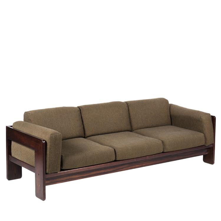 Tobia Scarpa Bastiano sofa