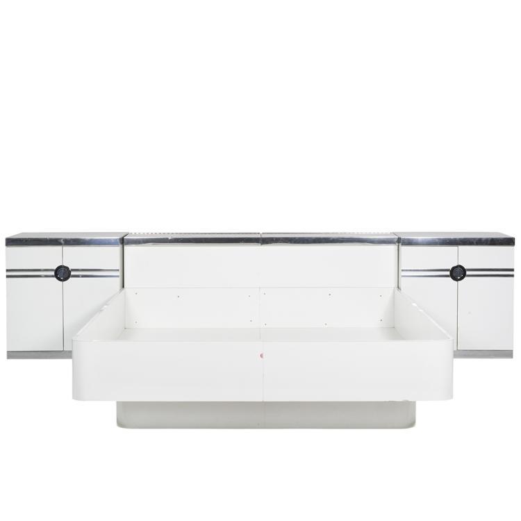 Pierre Cardin bedroom set (5)