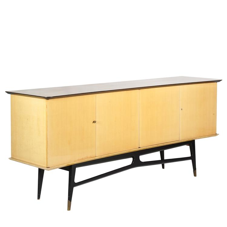 French mid-century buffet