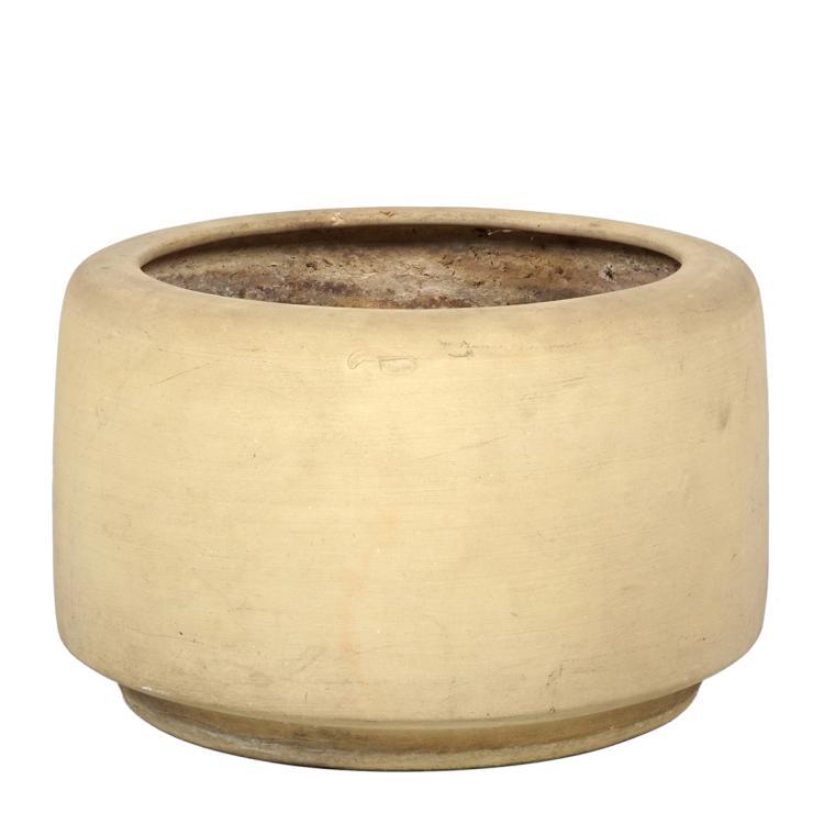 Architectural Pottery tire planter