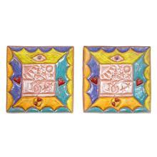 Peter Shire ceramic tiles (2)