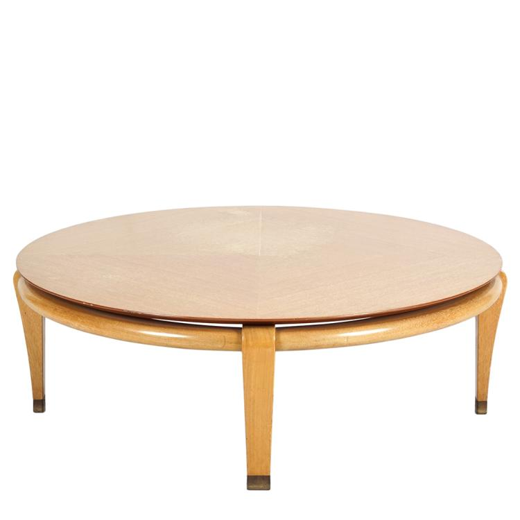 Paul Laszlo coffee table
