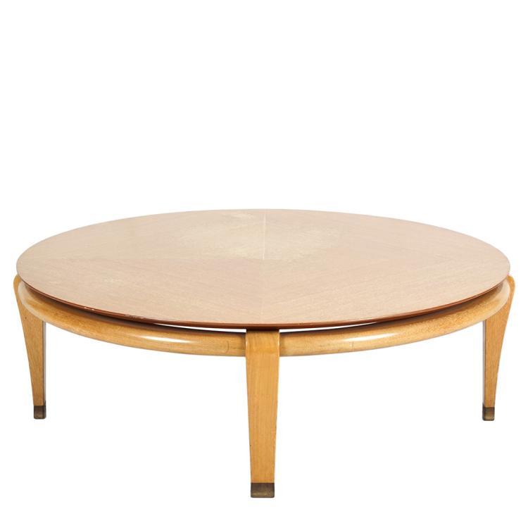 Paul Laszlo coffee table