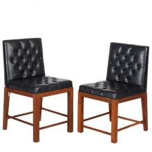 Welton Becket chairs (2)