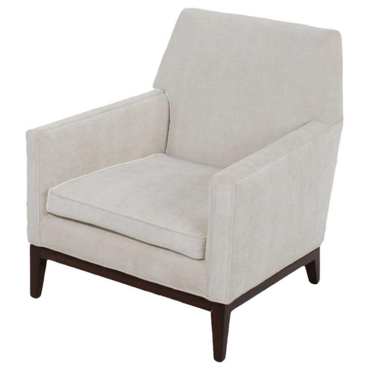 Edward Wormley armchair