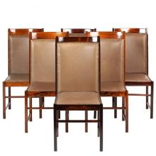 Celina Moveis dining chairs (6)